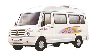 Tempo Taxi Availble in Amritsar